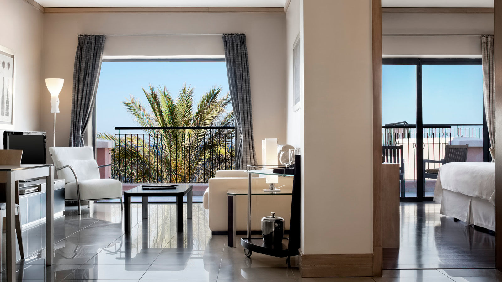 Luxury Bay Suite, Sea View