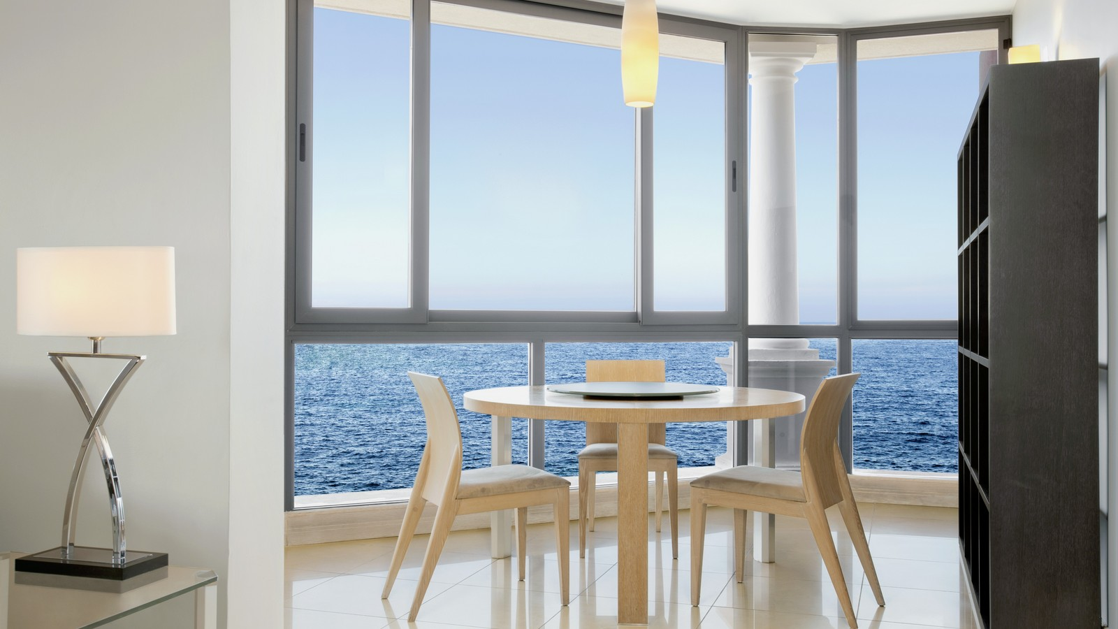 Luxury Bay Suite, 2 Bedrooms, Sea View